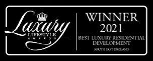 Luxury Lifestyle Awards Winner 2021