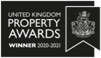 UK Property Awards Winner 2020-2021