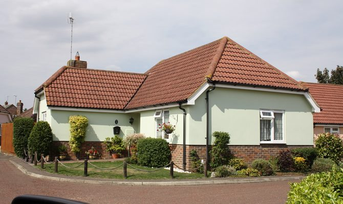 Tiptree, Essex