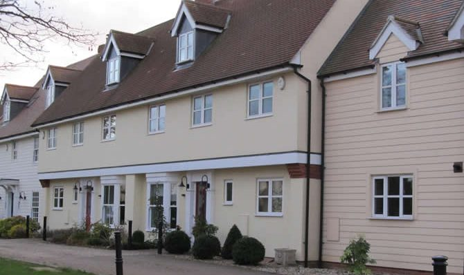 Great Leighs, Essex