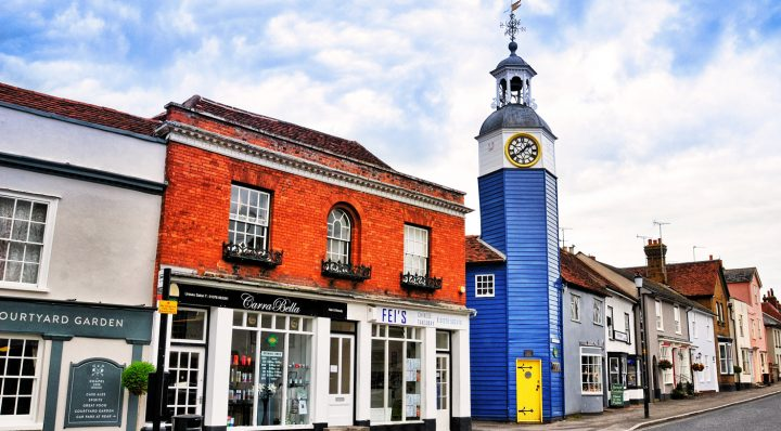 Coggeshall Guide