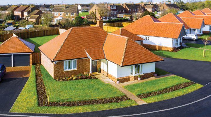 Coggeshall, Essex